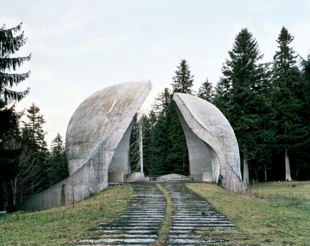 Spomenik Works Jan Kempenaers