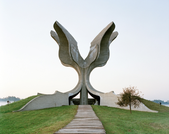 jasenovac 2007